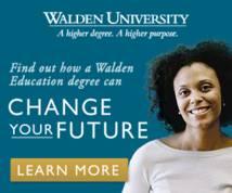 Waldenu University