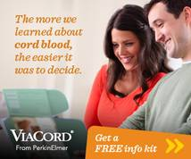 Viacord Display ad