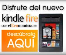 Kindle Banner ad