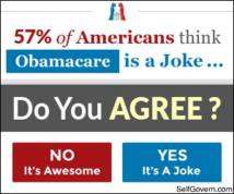 obamacare Display ad
