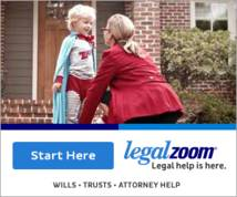 170+ legalzoom ads - Moat Ad Search