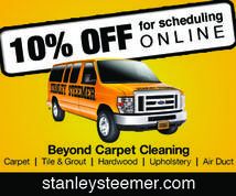 210+ stanley steemer ads - Moat Ad Search