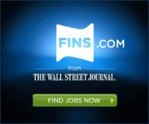 Fins Display ad