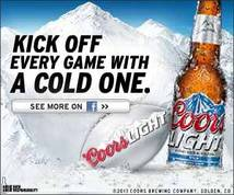 190 coors light ads moat ad search