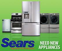 Sears Display ad