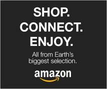 amazon Display ad