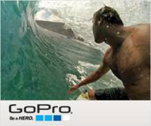 Gopro Display ad