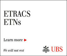 Ubs Display ad