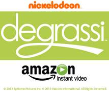 Amazon Prime Instant Video Display ad