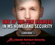 Colorado Technical University Banner ad