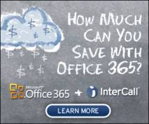 Microsoft Office Display ad