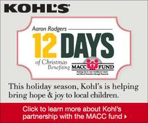 Kohl's Display ad