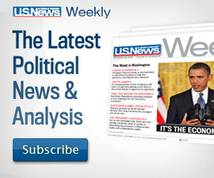 U.s. News And World Report Banner ad