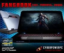 Cyberpowerpc Display ad