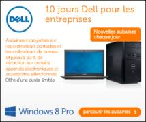 Dell Display ad