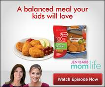 Mom Life Display ad