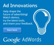Google Display ad
