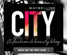 Maybelline New York Banner ad