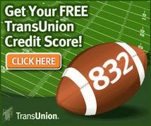 Transunion Display ad