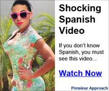 pimsleur approach Display ad