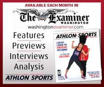 The Washington Examiner Banner ad