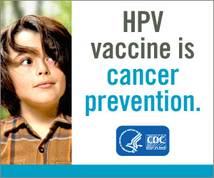 Cdc Display ad