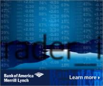 Merrill Lynch Banner ad