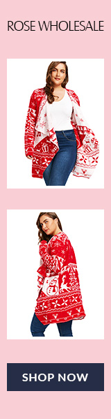 Rosewholesale Rosewholesale Women fashion promotion