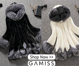 Gamiss Gamiss Women Fashion promotion