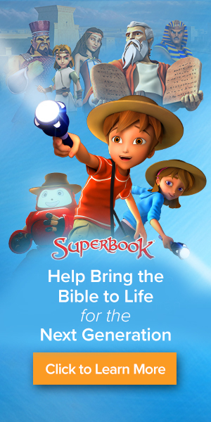 The Superbook